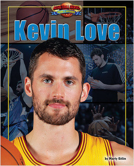 Cover: Kevin Love