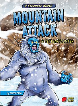 Cover: Mountain Attack: A Yeti Encounter