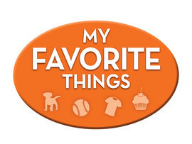 Cover: My Favorite Things