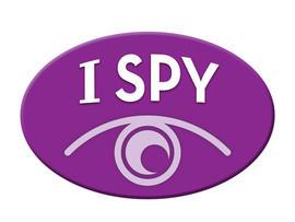 Cover: I Spy
