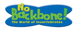 Cover: No Backbone!: The World of Invertebrates (Insects)