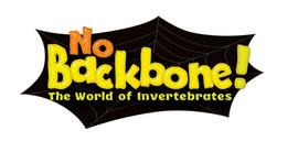 Cover: No Backbone!: The World of Invertebrates (Spiders)