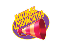 Cover: Animal Loud Mouths