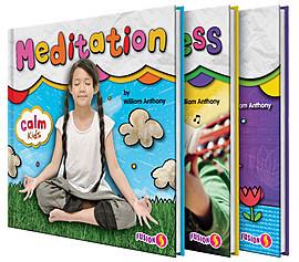 Cover: Calm Kids