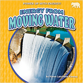 Cover: Energy from Moving Water