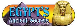 Cover: Egypt's Ancient Secrets