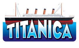Cover: Titanica