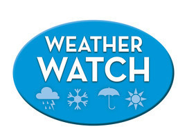 Cover: Weather Watch