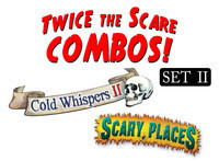 Cover: Twice the Scare II Combos!