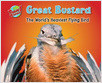 Cover: Great Bustard