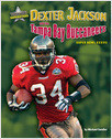 Cover: Dexter Jackson and the Tampa Bay Buccaneers