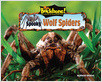 Cover: Spooky Wolf Spiders