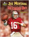 Cover: Joe Montana and the San Francisco 49ers
