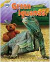 Cover: Green Iguanas