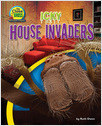 Cover: Icky House Invaders