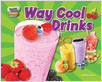Cover: Way Cool Drinks
