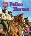 Cover: Police Horses