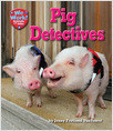 Cover: Pig Detectives