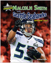 Cover: Malcolm Smith and the Seattle Seahawks