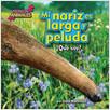 Cover: Mi nariz es larga y peluda (My Nose is Long and Fuzzy)