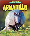 Cover: Armadillo