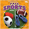 Cover: Fall Sports