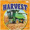 Cover: Harvest