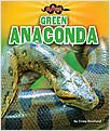 Cover: Green Anaconda