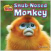 Cover: Snub-Nosed Monkey