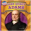Cover: John Quincy Adams