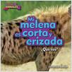 Cover: Mi melena es corta e hirsuta (My Mane Is Short and Spotted)