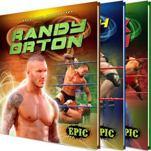 Cover: Wrestling Superstars
