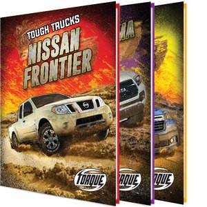 Cover: Tough Trucks