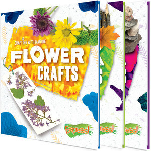 Cover: Crafting with Nature