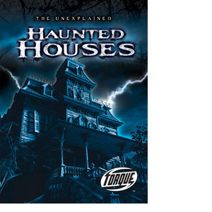 Cover: Haunted Houses