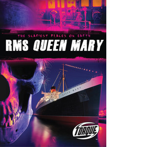 Cover: RMS Queen Mary