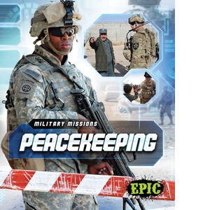 Cover: Peacekeeping
