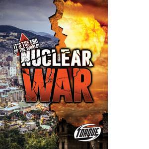 Cover: Nuclear War