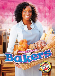 Cover: Bakers