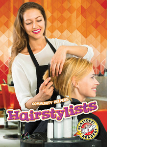 Cover: Hairstylists