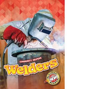 Cover: Welders