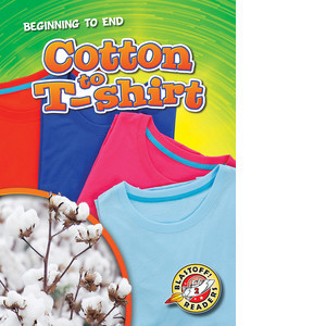 Cover: Cotton to T-shirt