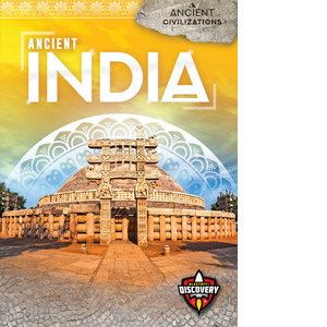 Cover: Ancient India