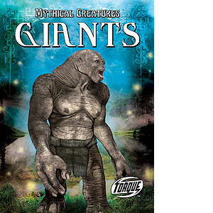 Cover: Giants