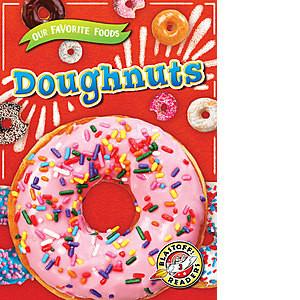 Cover: Doughnuts