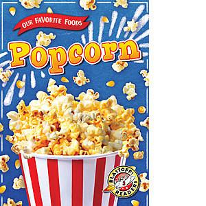 Cover: Popcorn