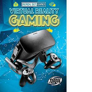 Cover: Virtual Reality Gaming