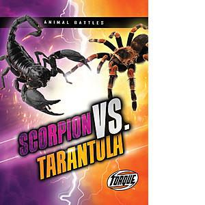 Cover: Scorpion vs. Tarantula