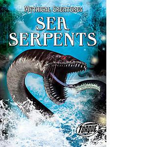Cover: Sea Serpents