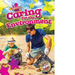 Cover: Caring for the Environment
